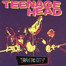 Teenage Head - Frantic City.jpg