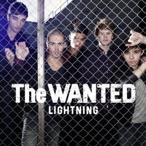 Lightning (song) - Image: The wanted lightning