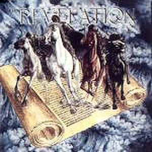 The Revelation (Daniel Amos album) - Image: The Revelation Daniel Amos