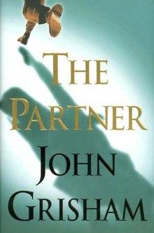 the partner john grisham characters