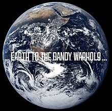 The Dandy Warhols - Earth to the Dandy Warhols.jpg