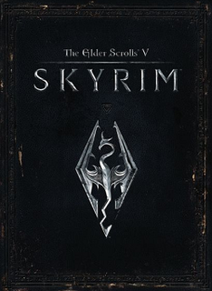 <i>The Elder Scrolls V: Skyrim</i> video game
