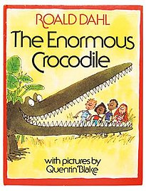 The Enormous Crocodile first edition.jpg