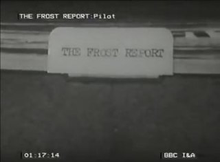 <i>The Frost Report</i>