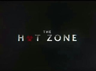 <i>The Hot Zone</i> (miniseries)