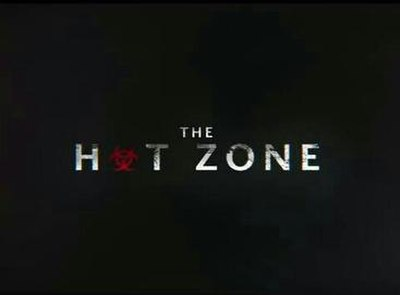 Picture of a TV show: The Hot Zone