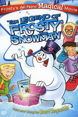 The Legend of Frosty the Snowman DVD.jpg