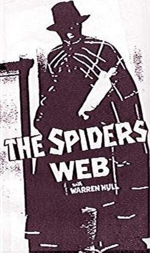 The Spider's Web - Image: The Spider's Web