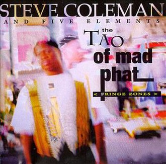 The Tao of Mad Phat - Image: The Tao of Mad Phat