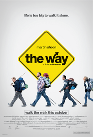 The Way (2010 film) - Film Poster
