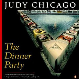 The Dinner Party - Image: The dinner party book cover