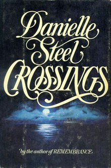 The front cover of Crossings.jpg