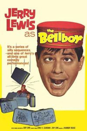 The Bellboy - Image: Thebellboy