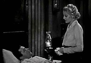 Klondike (film) - Thelma Todd and Lyle Talbot in Klondike