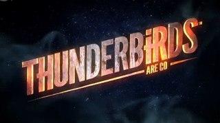 <i>Thunderbirds Are Go</i> (TV series) television series