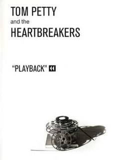 box set compilation by Tom Petty and the Heartbreakers