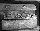 Tomb of Pope Callixtus III