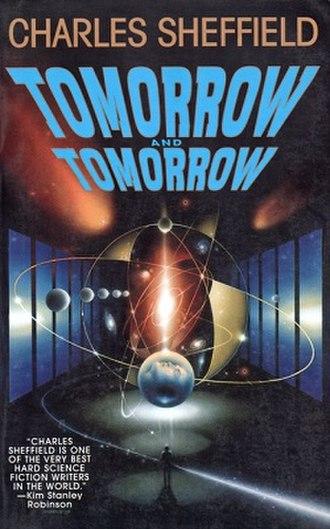 Tomorrow and Tomorrow (novel) - Image: Tomorrow and Tomorrow (novel)