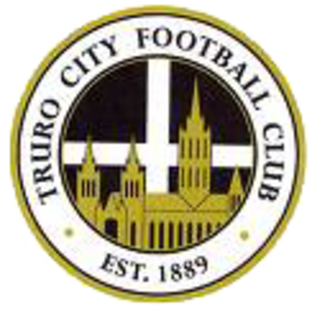 Truro City F.C. - Badge of Truro City from 2004 until June 2013.
