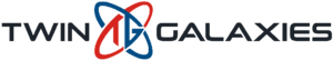 Twin Galaxies - Image: Twin Galaxies Logo