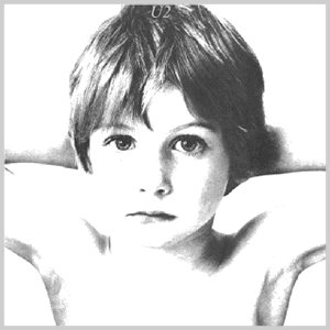 Boy (album) - Image: U2 Boy