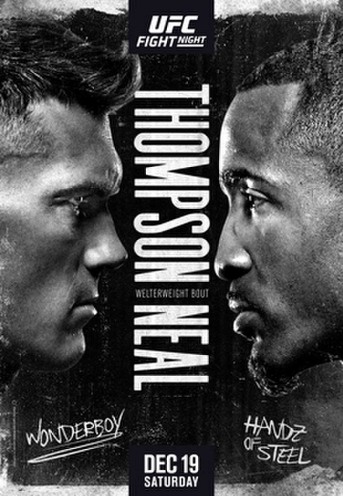 UFC Fight Night: Thompson vs. Neal - Wikipedia