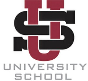 University School - Image: US logo