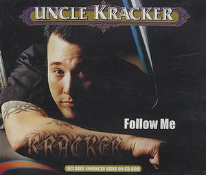 Follow Me (Uncle Kracker song) - Image: Uncle Kracker Follow Me