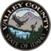 Seal of Valley County, Idaho
