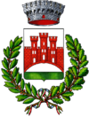Coat of arms of Volta Mantovana