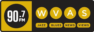 WVAS - Image: WVAS FM logo 2