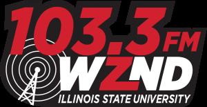 WZND-LP - Image: WZND LP Bloomington Normal Logo