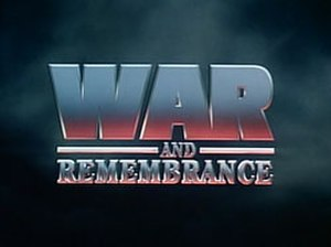 War and Remembrance (miniseries) - Opening title