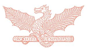 The Whiffenpoofs - Image: Whiffenpoof Logo 2
