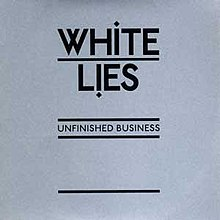 Unfinished Business Song Wikipedia