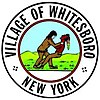 Official seal of Whitesboro, New York