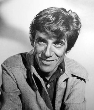William Hickey (actor) - William Hickey, c. 1960s