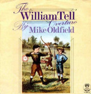 William Tell Overture (Mike Oldfield instrumental) - Image: William Tell Overture (Mike Oldfield)
