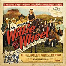 Willie and the Wheel 2009 album.jpg
