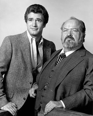 Nero Wolfe (1981 TV series)