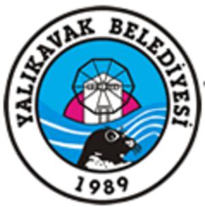 Yalıkavak - Image: Yalikavack Belediyesi logo