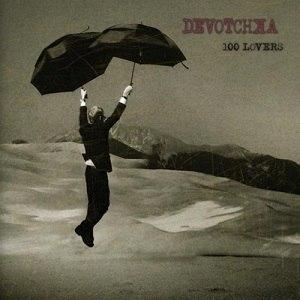 100 Lovers - Image: 100 Lovers (De Votch Ka album cover art)