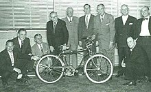 e4d9aea2ef4 Schwinn Bicycle Company - Wikipedia