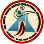 1997 FIVB Boys Youth World Championship logo.png