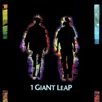 1 Giant Leap (album) - Image: 1 Giant Leap