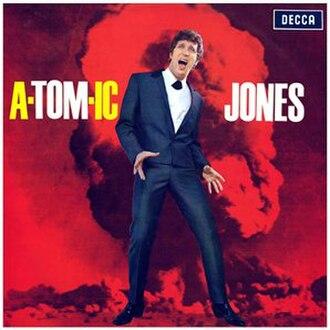 A-tom-ic Jones - Image: A Tom Ic Jones