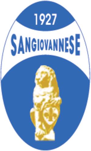 A.S.D. Sangiovannese 1927 - Old Sangiovannese logo