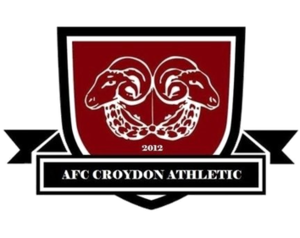 AFC Croydon Athletic - Image: AFC Croydon Athletic logo