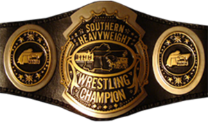 AWA Southern Heavyweight Championship - Image: AWA Southern Heavyweight hampionship