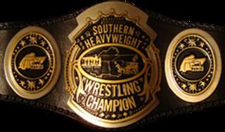 AWA Southern Heavyweight Championship Professional wrestling championship